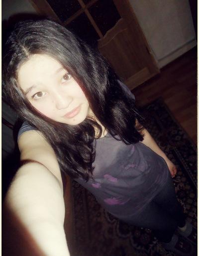 Айнура Куатова, 1 января 1996, Бердянск, id193881122