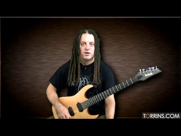 DEATH - 1,000 Eyes [Guitar Lesson by Bobby Koelble]