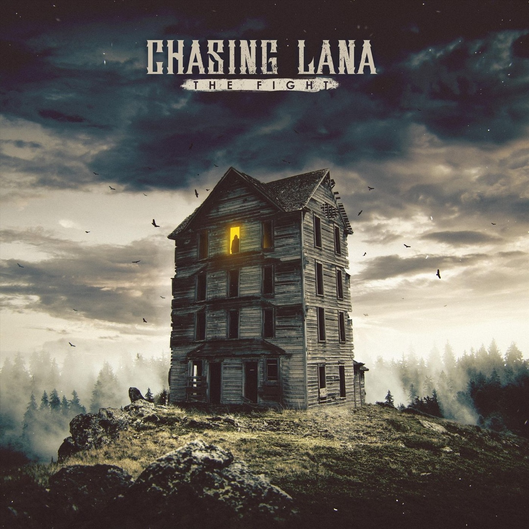 Chasing Lana - The Fight