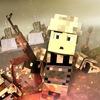 DayZ BattleGround   Игровые сервера Minecraft