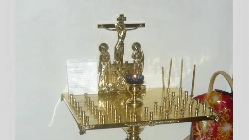Леонтьевский храм сегодня