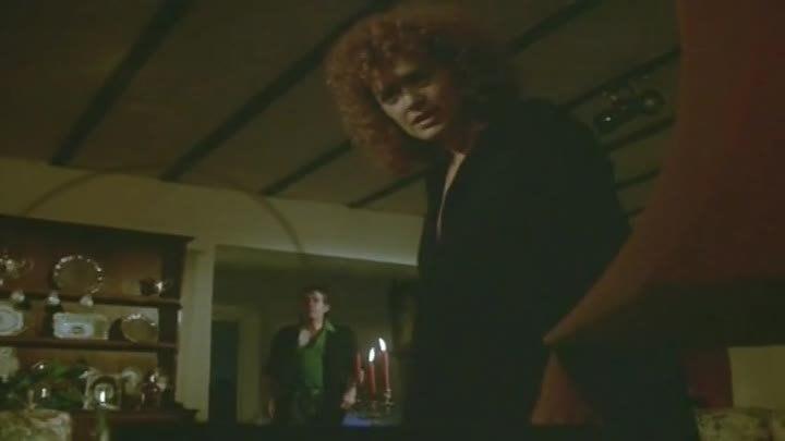 Дом ужасов Хаммера 1-3 (1980)