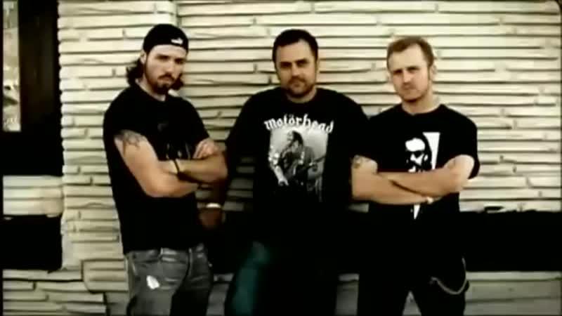 Motorhead - Rock Out (Отрыв)