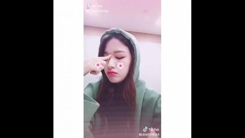 180414 Seunghee @ Instagram