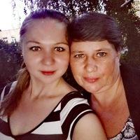 Лисина Натулечка