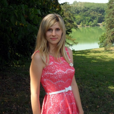 Ирина Лисина, 30 июля 1990, Севастополь, id12447431