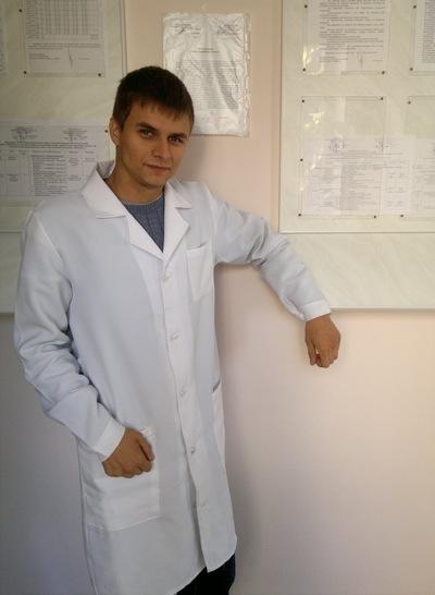 Вадим Быхалов, 2 августа , Луганск, id157796207
