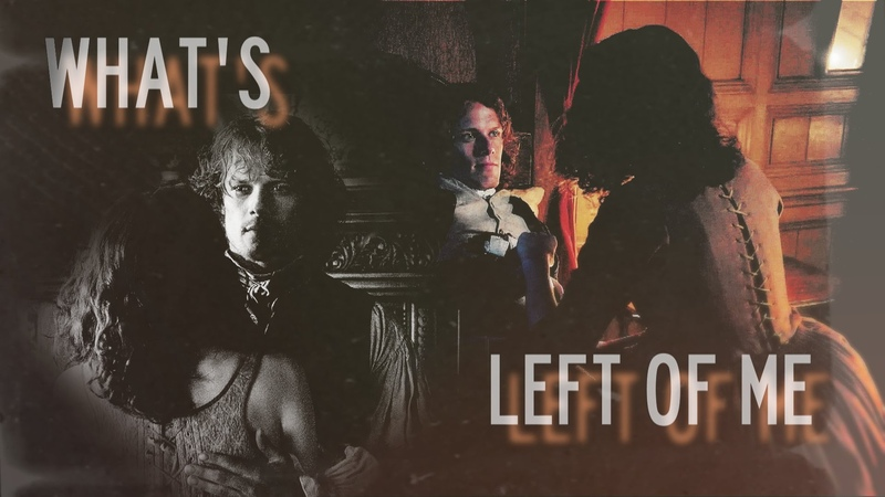 Jamie Claire | What's Left of Me [collab w/Claire]