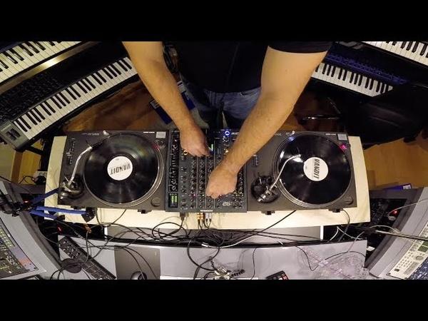 Giuseppe Ottaviani vinyl producer set