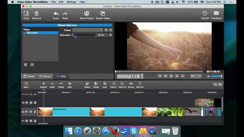 MovieMator Video Editor Pro Movie Maker Video Editing Software Release Trailer