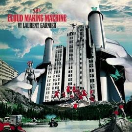 Laurent Garnier альбом The Cloud Making Machine