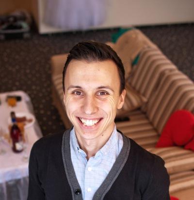 Алексей Гармаш