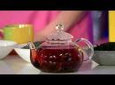 Елена Малышева Полезные свойства чая каркаде