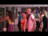 Серж Горелый - Латиноамериканские танцы