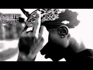 2Pac ft  DMX  - Show A Sign (2014 New Track) [Prod. by ST0MP Beats]