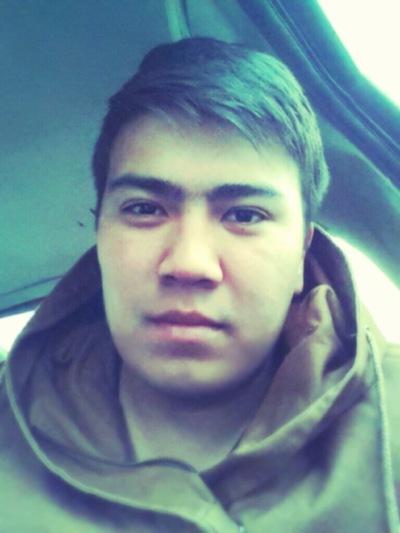 Ersin Abdygaliev, 3 июня 1992, Нижний Новгород, id174132466
