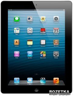 Apple iPad 4 Retina Wi-Fi 32Gb