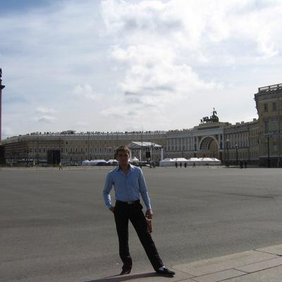 Дмитрий Богатов, 9 апреля 1986, Москва, id36552373