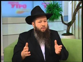 Канун праздника Суккот. 9-ый Канал. Доброе Утро Израиль