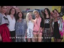 Fashion Breed in London with Rita Ora & adidas Originals