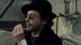 Лорд Блэквуд восстал из мертвых. Шерлок Холмс. 2009
