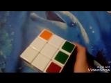 ОбученьОбучение По сборке Кубика Рубика #1