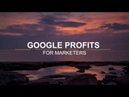 Think With Google - Digital Marketing Resources - Google Profit for Marketers