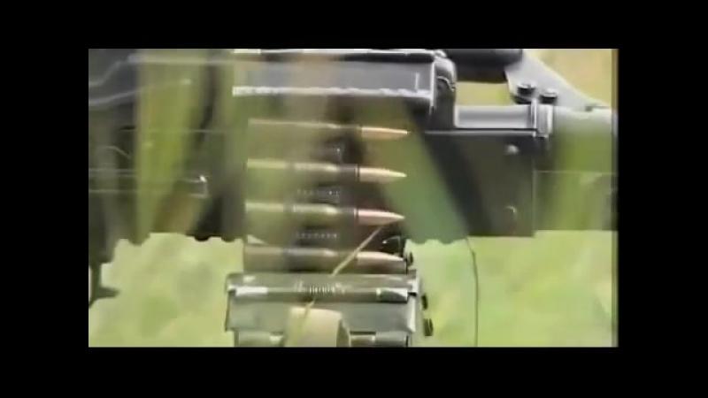 Пулеметы Калашникова ПК ПКС ПКМ ПКМС