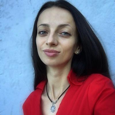 Дарья Ксенофонтова