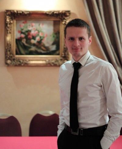Игорь Измаилов, 20 ноября , Киев, id225726888