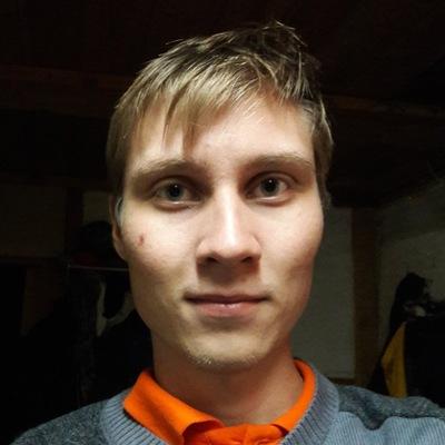 Алексей Меренков