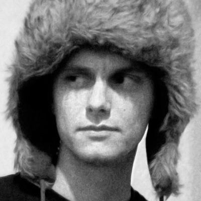 Сергей Павлюченко, 19 сентября , Москва, id2541341