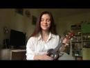 Ария потерянный рай укулеле кавер от Саши Куличик