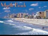 РУССКАЯ АМЕРИКА Русские девушки отрываются на пляже Myrtle Beach  07:08