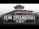 IEM Shanghai Vlog 2 Victory at this tournament would have given us a boost of confidence