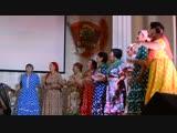 Народный фольклорный ансамбль КОШ ЮЛЫ. Хайбуллинский РДК