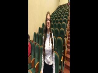 МБОУ гимназия №12 города Липецка|РДШ — Live