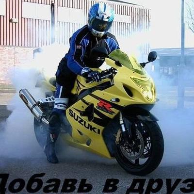 Андрей Макатун, 31 марта , Москва, id173005331