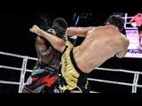 Обзор боя: Вахитов-Илунга, Glory 56 (Григорий Стангрит) | FightSpace