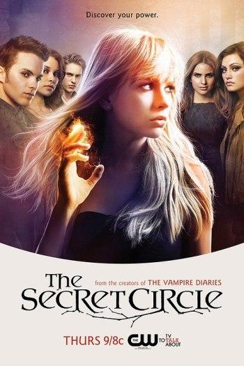 Тайный круг / The Secret Circle | 1 Сезон