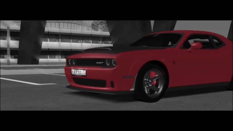 Dodge SRT DEMON (CCD Planet Fake 5)