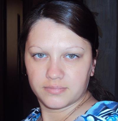 Лена Данилова, Кемерово, id202035010