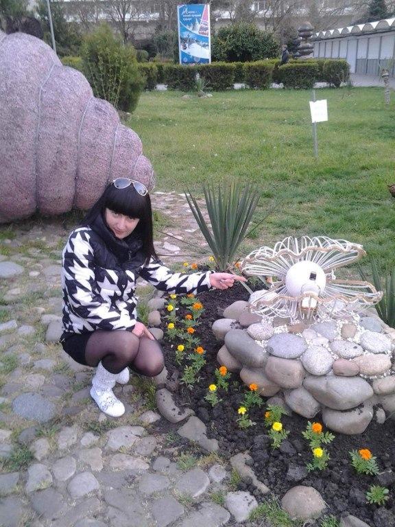 Ирина Ишханян | Анапа