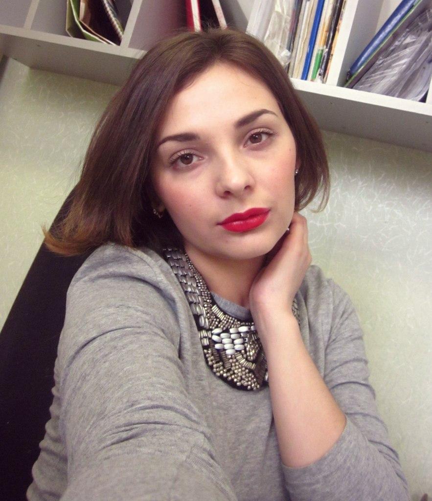 Машуля Беспалова, Златоуст - фото №11