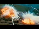 Вьетнам. Фосфорные бомбы.