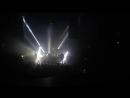 Carpenter Brut - Le Perv LIVE 9.10.18 Aurora Concert Hall Spb.