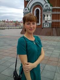 Малинина Алёна (Петрова)