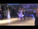 Линия танца-2018, румба