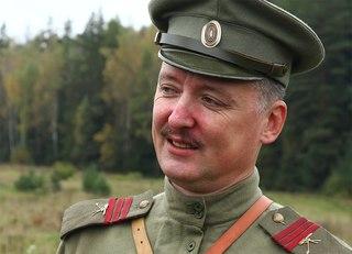Ошибка полковника Стрелкова
