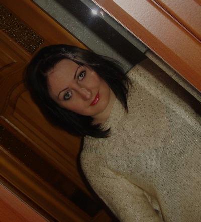 Кристина Коломыцева, 28 июня 1990, Белгород, id39635587